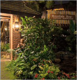 Mountain View Guesthouse Chiang Mai
